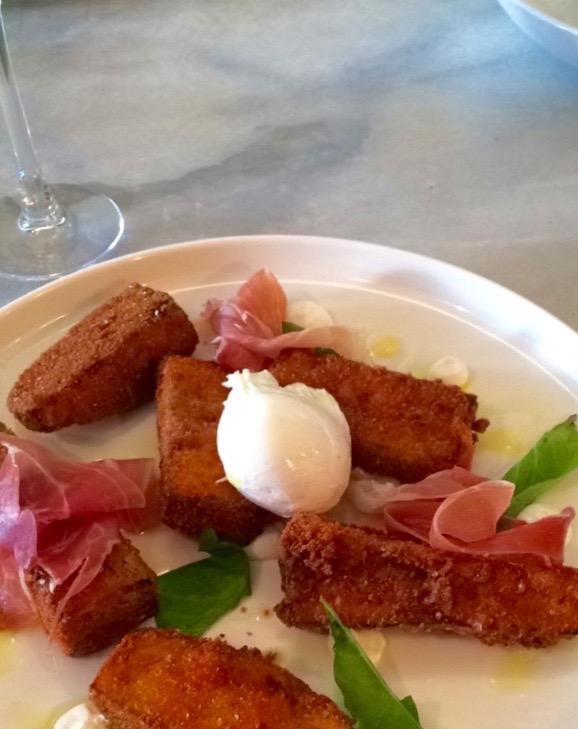Olive Cafe, Wellington, New Zealand, Moscardi -Photo 3