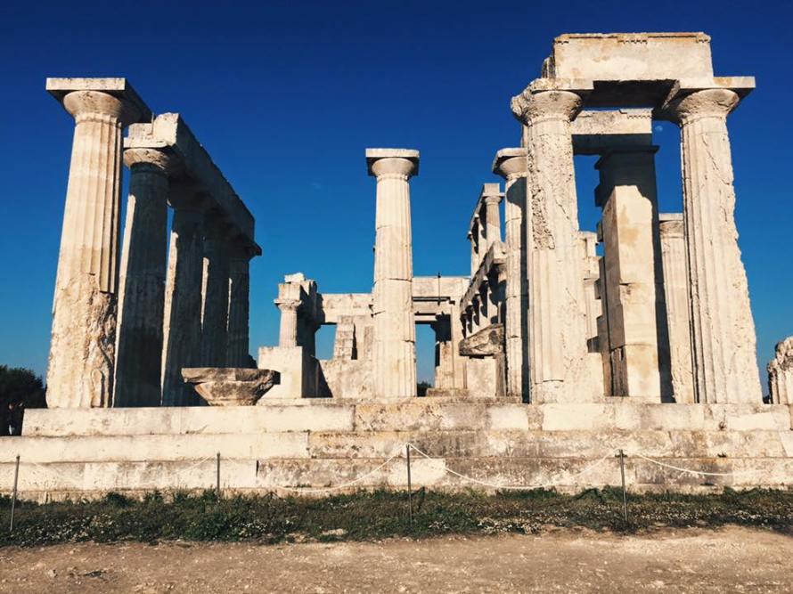 Aegina-Hydra Greece Murphy 11