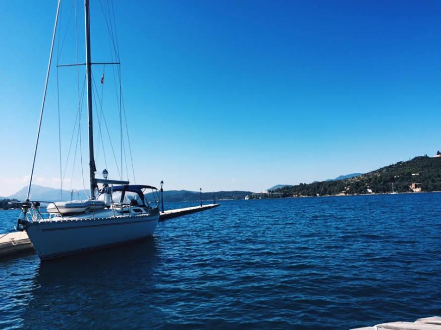 Aegina-Hydra Greece Murphy 7