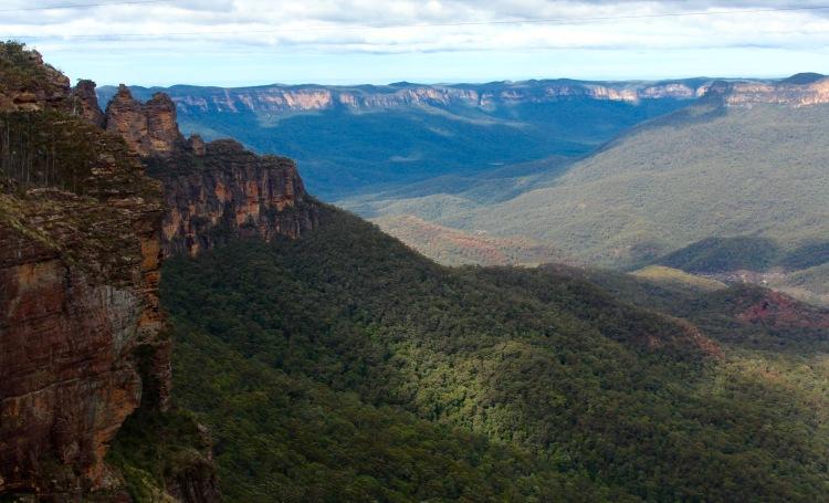 BMNP, NSW, Australia-Nofsinger-Photo 2