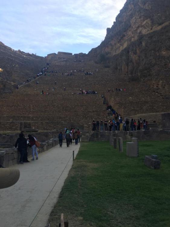 Ollantaytambo 2, Cusco, Peru-Conley Photo4