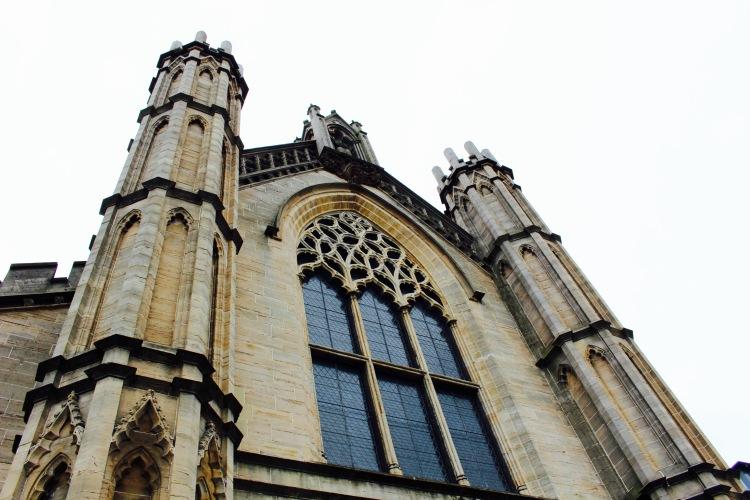Glasgow University, Glasgow Scotland