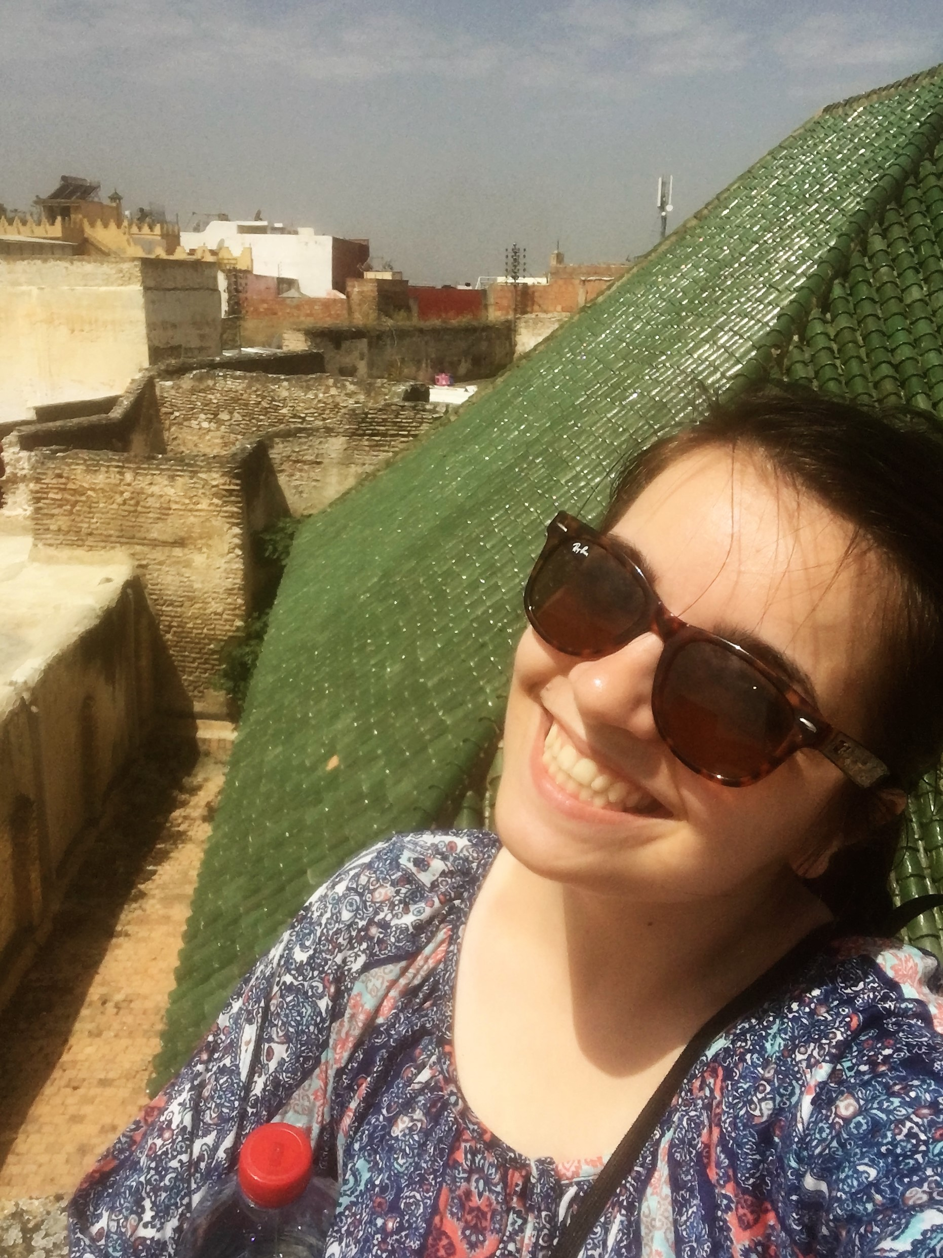 eb984073bd3 7 American Habits I Lost in Morocco – ISA Study Abroad Student Blog