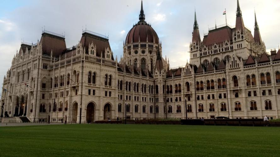 Parliament, Budapest, McKenzi - 6