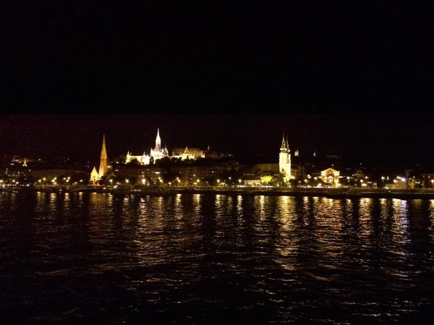 Views, Budapest, McKenzi - 13