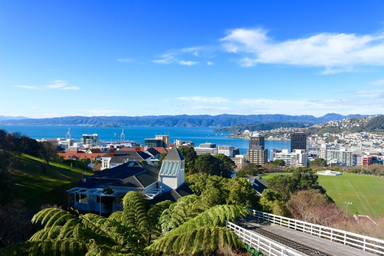 CableCar,Wellington,NewZealand-Pahl-Photo 2