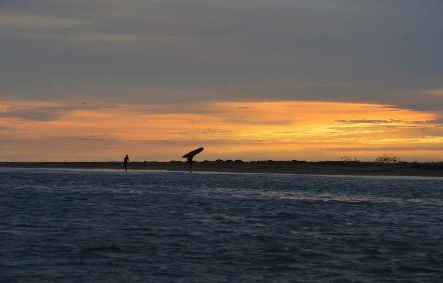 Surfer Sunset, Tamarindo, Costa Rica, Joyce, Photo 6