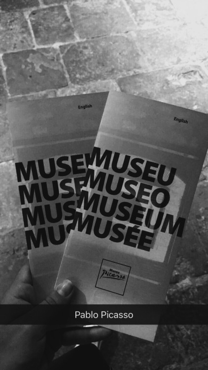Unfortunately, no picture-taking is allowed in the museum.