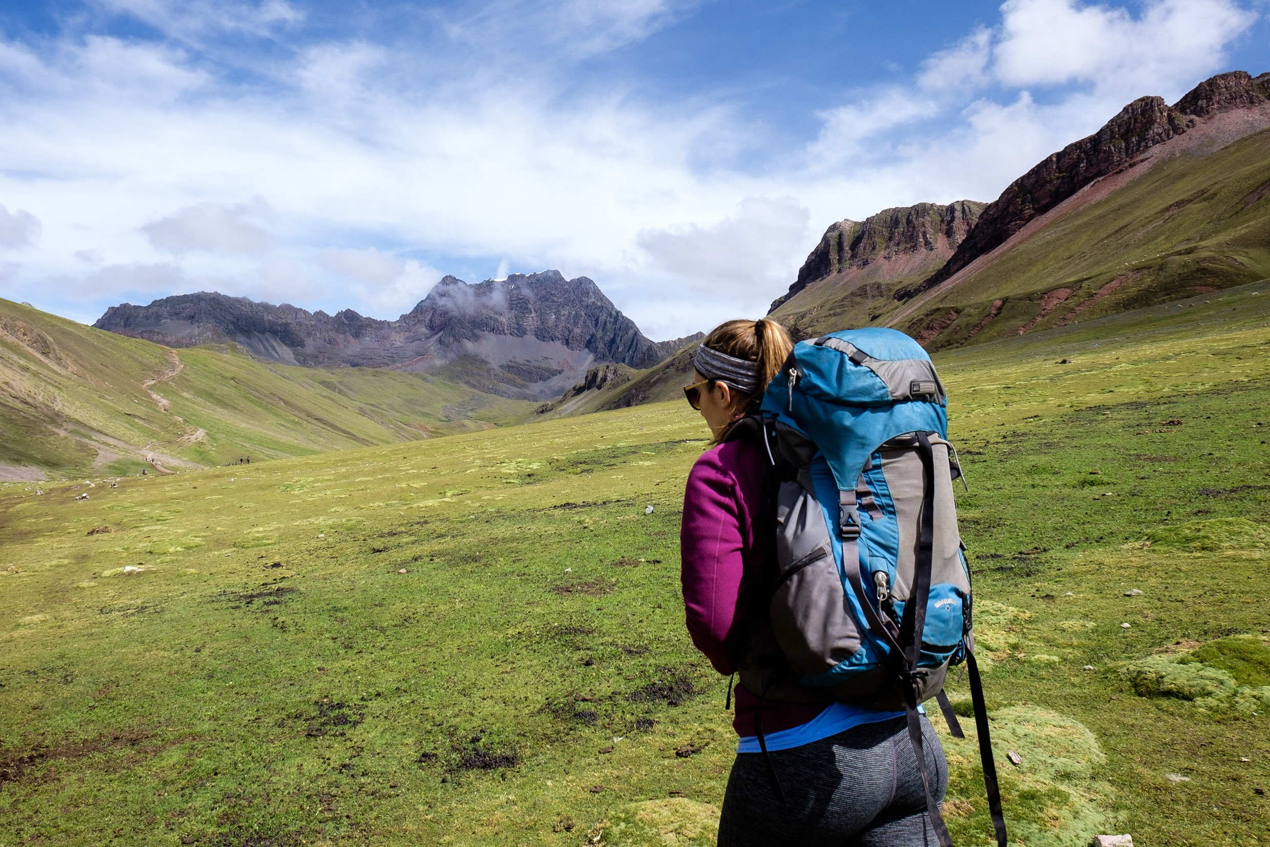 the hiking trip Find trails and other hiking and backpacking opportunities in state parks, national forests and more  the experts to plan your trip want to know the best spots .
