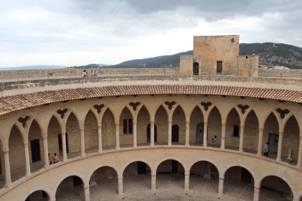BellverCastle_Mallorca_Spain_KatieThompson_Photo9
