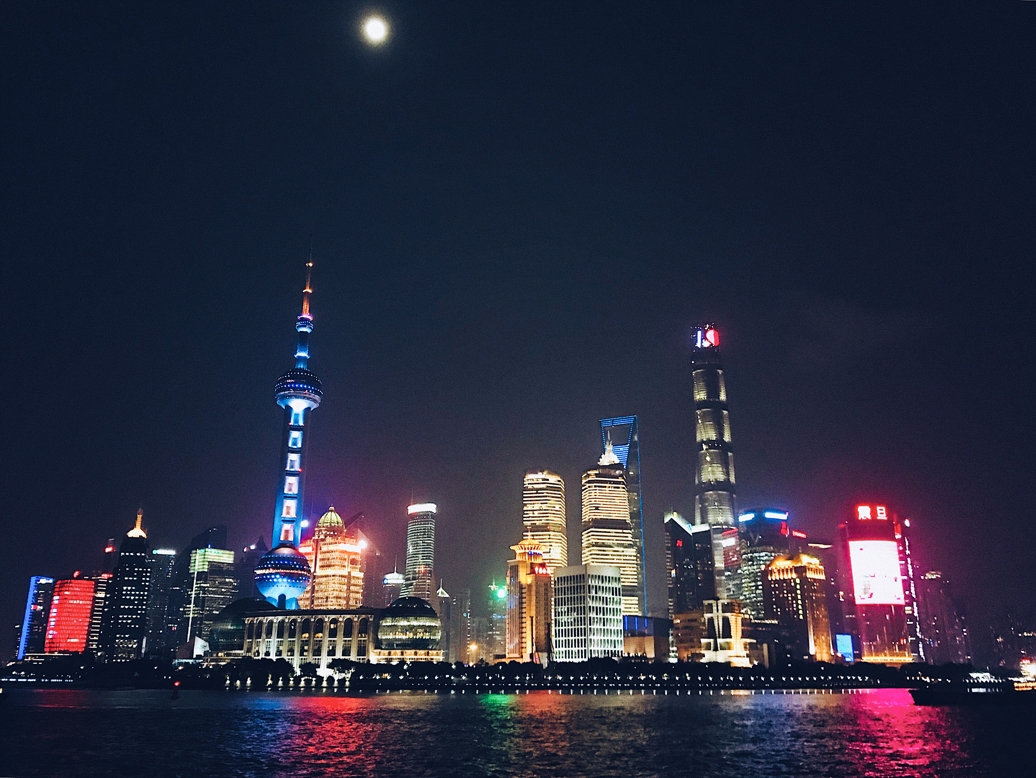 Why Studying Abroad in Shanghai, China is a Strong Career