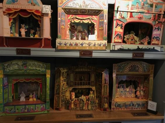 Pollock's ToyShop