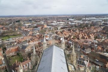 Ancient city of York
