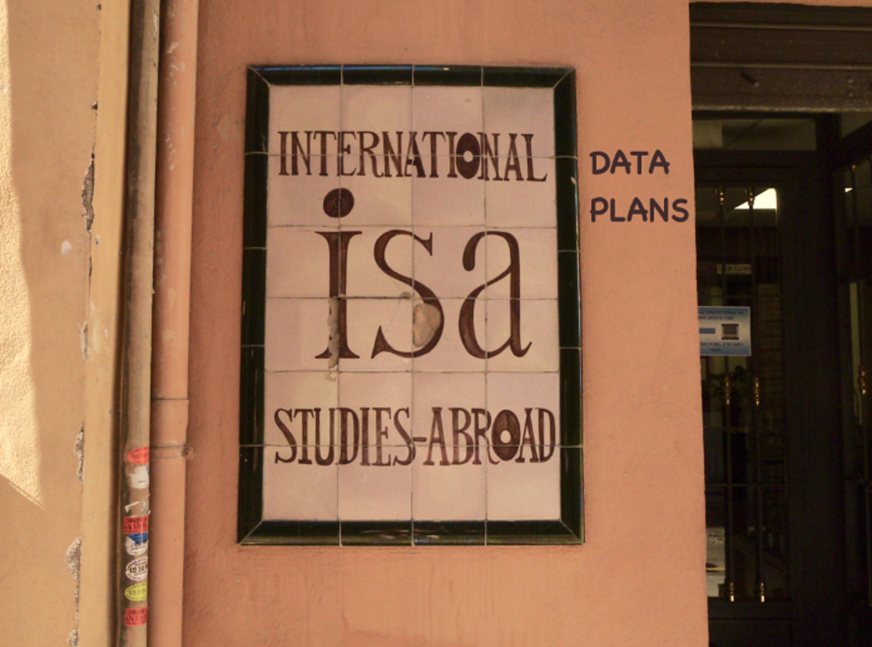SIM Card vs  Wifi vs  International Data Plan: Pros and Cons