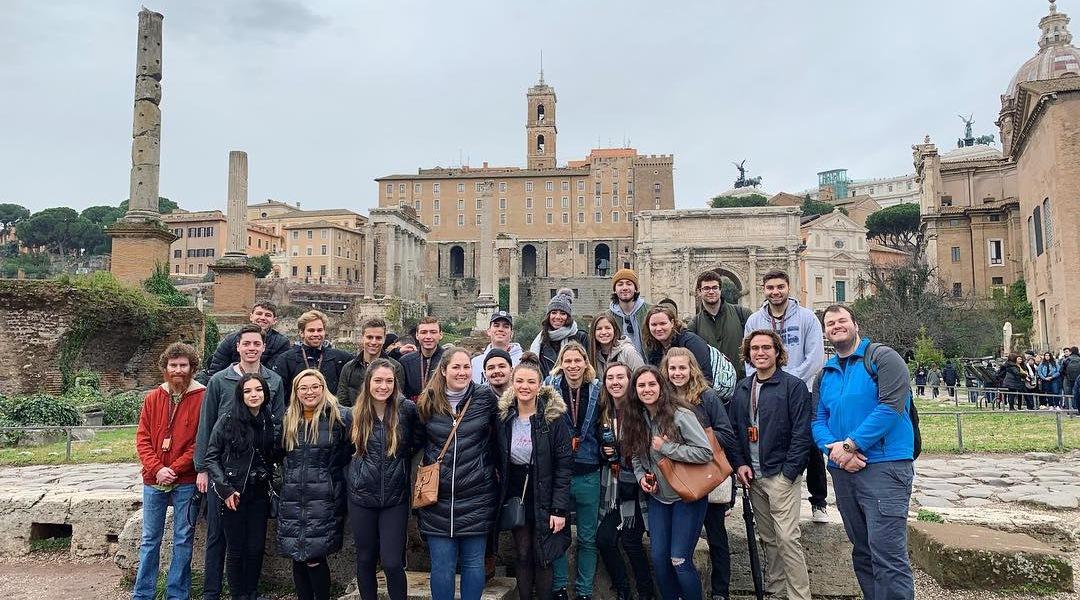 ISA Study Abroad Student Blog – Page 6 – The World Awaits